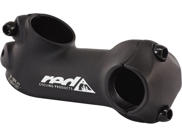 "Red Cycling Products Mountain Stem 35° Ø25,4 1 1/8"" black"